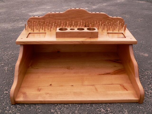 Rivers Edge Fly Tying Benches